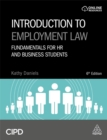 Image for Introduction to Employment Law