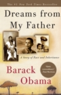 Image for Dreams from My Father : A Story of Race and Inheritance