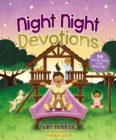 Image for Night Night Devotions : 90 Devotions for Bedtime