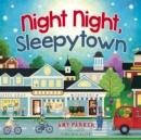 Image for Night night, sleepytown