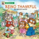 Image for Being Thankful