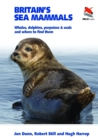 Image for Britain's sea mammals: whales, dolphins, porpoises and seals, and where to find them