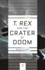 """Image for """"T. rex"""" and the Crater of Doom"""