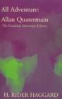 Image for Allan Quatermain