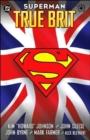 Image for Superman True Brit Sc
