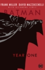 Image for Batman Year One