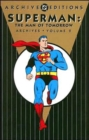 Image for Superman Man Of Tomorrow Archives HC Vol 02