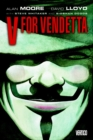 Image for V For Vendetta New (New Edition Tpb)