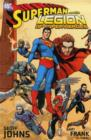 Image for Superman and the Legion of Super-Heroes