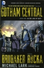 Image for Gotham Central Book 1: In the Line of Duty