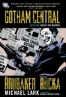 Image for Gotham Central Book 2: Jokers and Madmen
