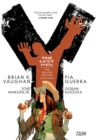 Image for Y: The Last Man: Deluxe Edition Book Three