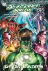 Image for Blackest Night: Green Lantern