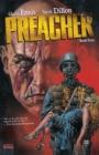 Image for PreacherBook four