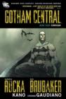 Image for Gotham Central Book 4: Corrigan