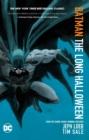 Image for Batman: The Long Halloween