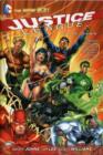 Image for Justice League : Volume 1 : Origin
