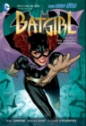 Image for Batgirl Vol. 1: The Darkest Reflection (The New 52)