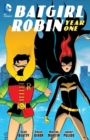 Image for Batgirl/Robin year one