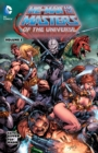 Image for He-Man and the masters of the universeVolume 3