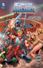Image for DC Universe Vs Masters of the Universe