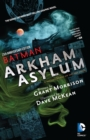 Image for Arkham Asylum