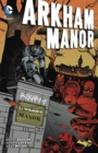 Image for Arkham ManorVolume 1