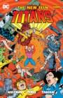 Image for New Teen TitansVolume 3