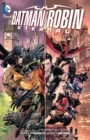 Image for Batman and Robin eternalVolume 1