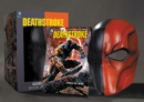 Image for Deathstroke Vol. 1 Book & Mask Set