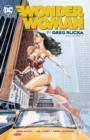 Image for Wonder WomanVolume 1