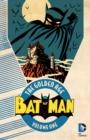 Image for Batman  : the golden ageVol. 1