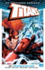 Image for The return of Wally West