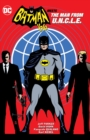 Image for Batman 66 meets the man from Uncle