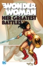 Image for Wonder woman  : her greatest battles