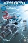 Image for DC Universe rebirth