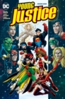Image for Young JusticeBook 1