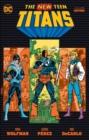 Image for New Teen TitansVolume 7
