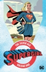 Image for Supergirl the silver age