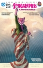 Image for Exit stage left  : the Snagglepuss chronicles