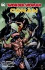 Image for Wonder Woman/Conan