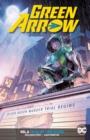 Image for Green ArrowVol. 6 : Rebirth