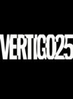 Image for Vertigo  : a celebration of 25 years