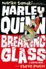 Image for Breaking glass  : a graphic novel