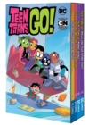 Image for Teen titans go!