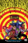 Image for Teen TitansVolume 3 : Rebirth