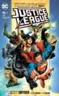 Image for Justice LeagueVol. 1
