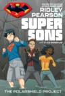 Image for Super Sons  : the Polarshield project