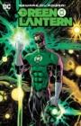 Image for The Green Lantern Volume 1 : Intergalactic Lawman
