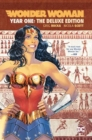 Image for Wonder Woman: Year One : Deluxe Edition